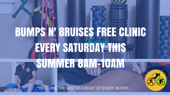 Bumps N' Bruises Free Clinic